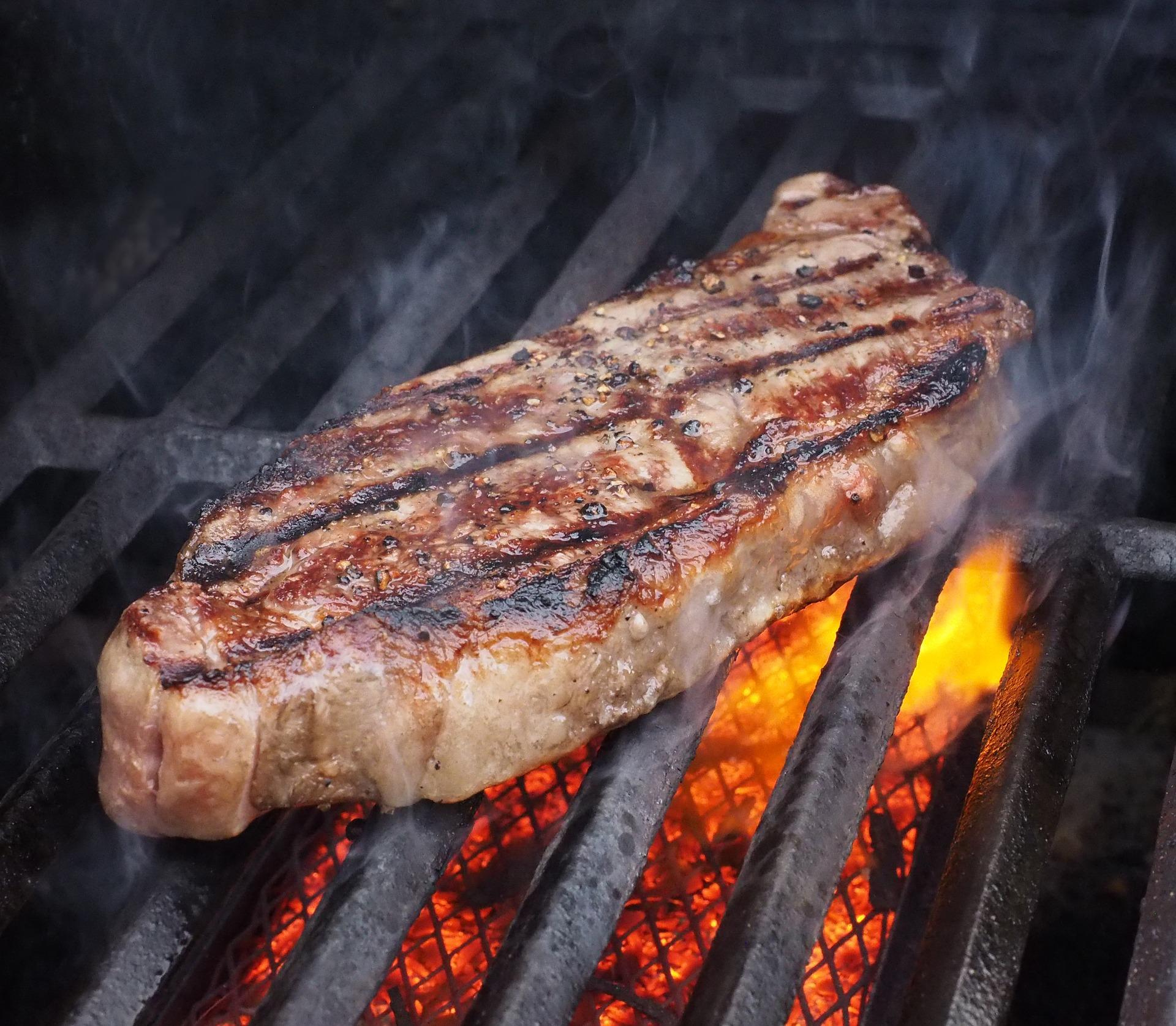 Grill-Steak