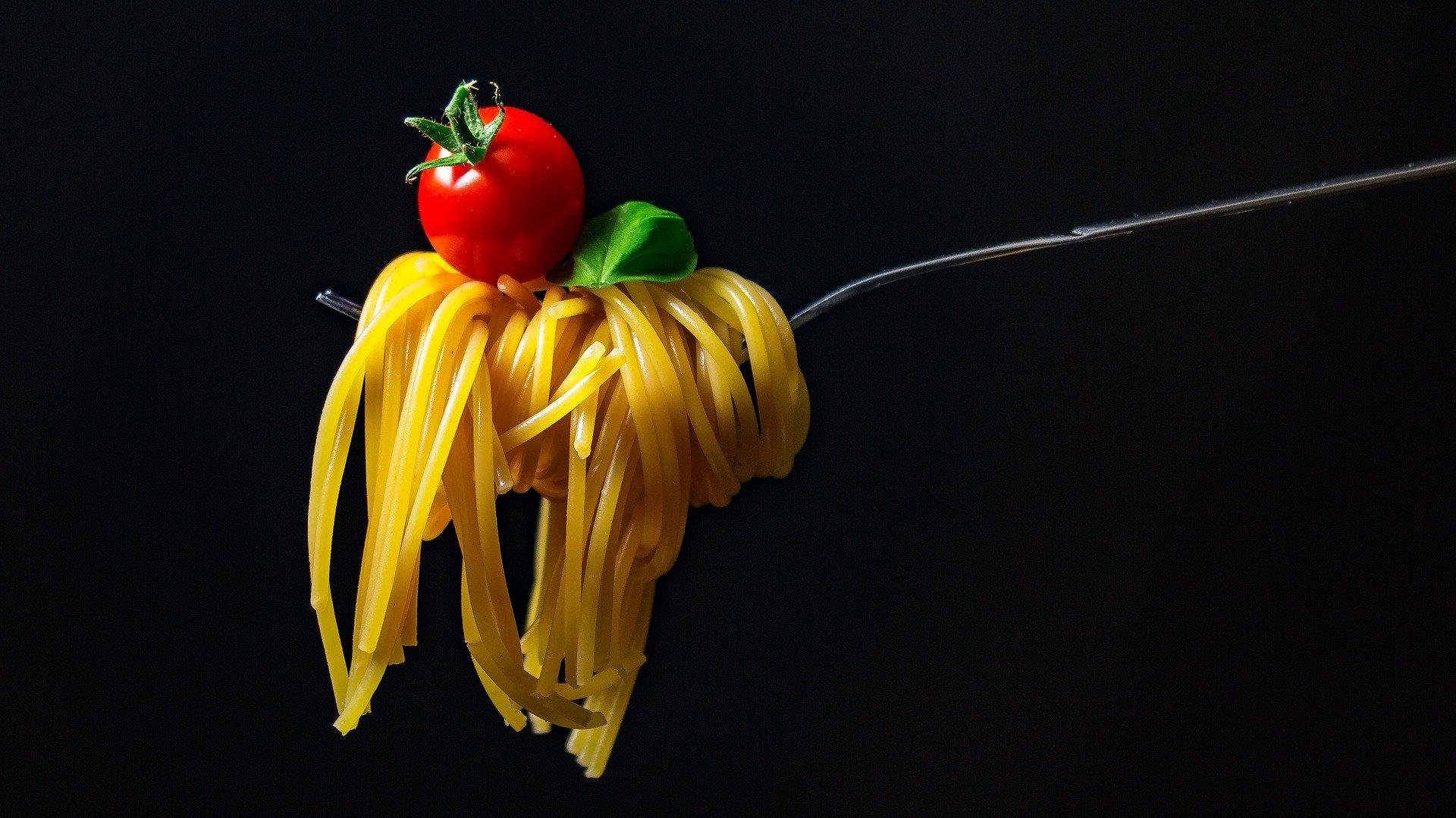 Spaghettinudeln